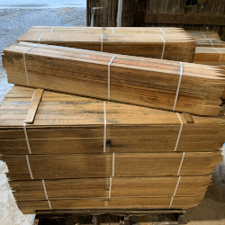 Quality Hardwood Lumber, Lumber Mill - Baltimore County - Laths