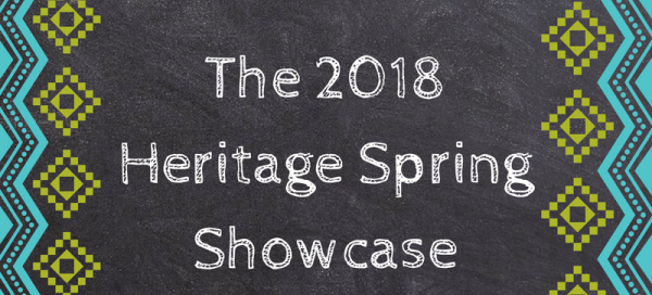 The Heritage Spring Showcase 2018