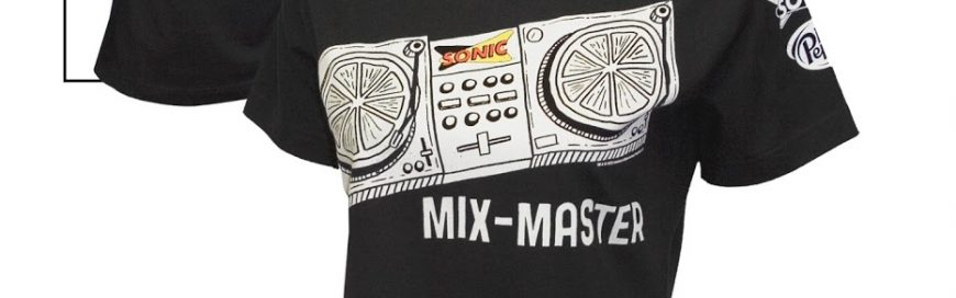 Sonic Mix Masters