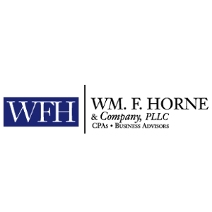 William F. Horne, Jr. CPA