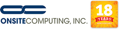 Onsite Computing, Inc.