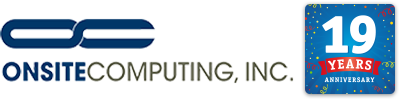 Onsite Computing, Inc.
