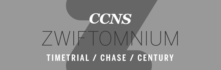CCNS ZwiftOmnium Stage 2 Results