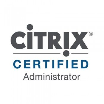 Citrix Certified Administrator