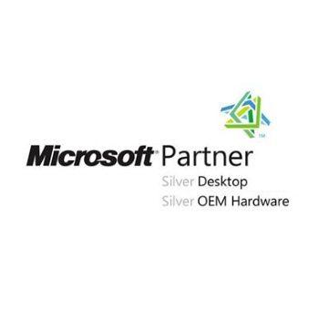 Microsoft Silver Desktop Competency