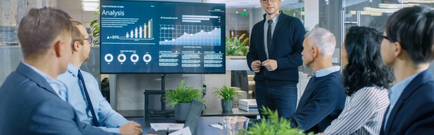 Is Your IT Provider Spending More Time in Your Boardroom or Watering Your Plants?