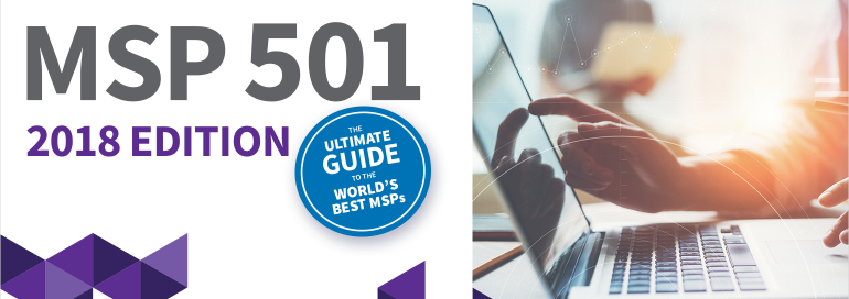 3rd Year Running… Antisyn Makes the List of Top IT Companies in the World