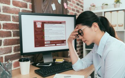 What Is Ransomware and How Can You Protect Your Business?