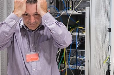 The REAL Warning Signs of an IT Outage