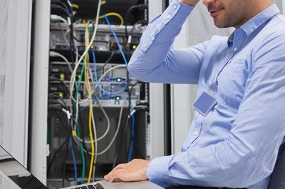 Top 3 Reasons Your IT Staff Are Leaving