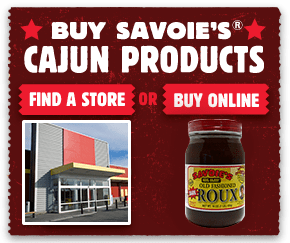 Buy Savoie's Products