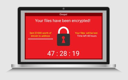 Ransomware: A Major Threat All Businesses (Big And Small) Must Know About