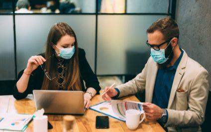 Beware Of These 7 Coronavirus Scams Targeting Businesses