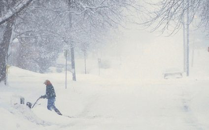 Weather Alert: How to Enable Your Employees to Work From Home During a Snowstorm