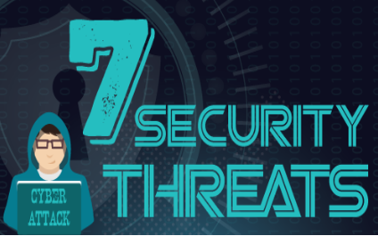 7 Security Threats
