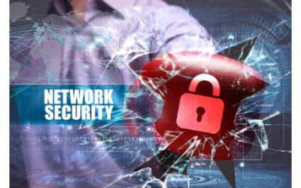 3 Network Security Tips for Small Businesses