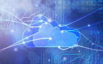 4 Ways to Boost Efficiency and Work Smarter Using the Cloud