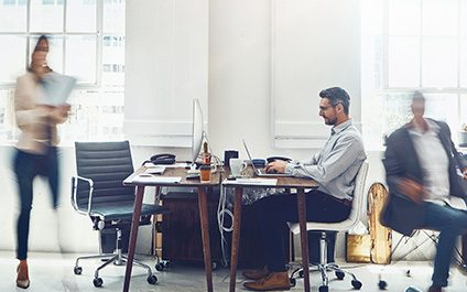 5 Tips to Speed Up Your Company's WiFi