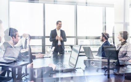 5 Ways to Improve Workplace Productivity