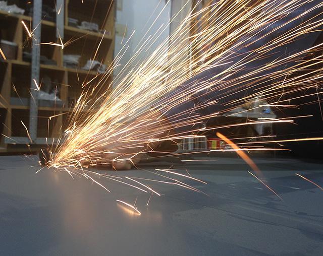 building products maintenance service parkersburg