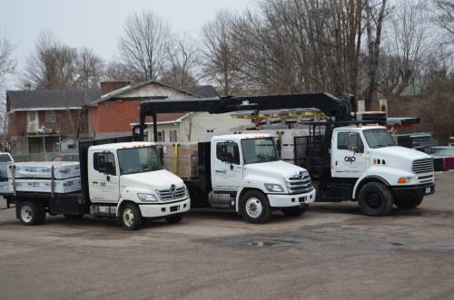Delivery Service Parkersburg