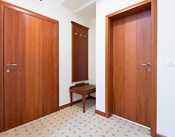 commercial doors parkersburg