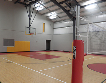 sport equipment and flooring parkersburg