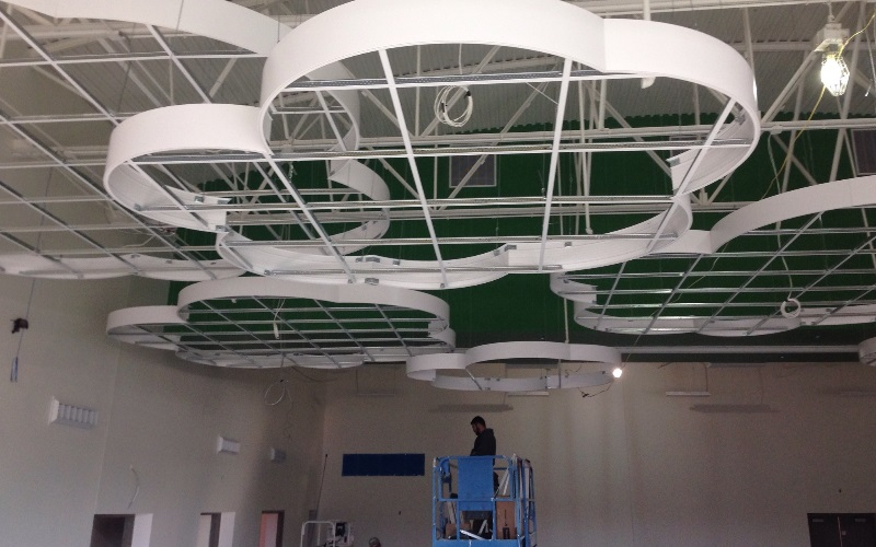 Armstrong Ceiling Distributor In Bristol And Tri Cities