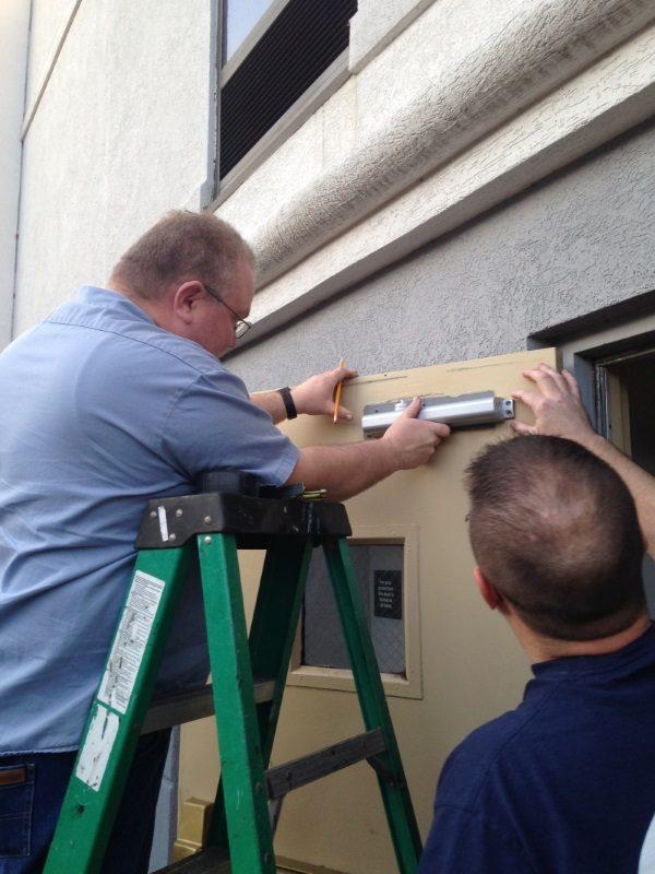 Interior Product Installation & Maintenance