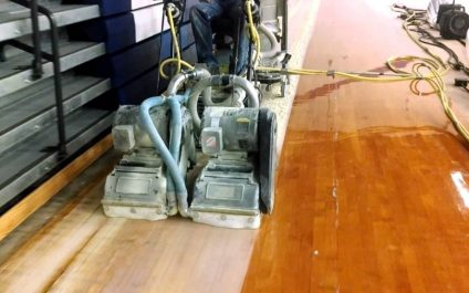 Sports Flooring – Factoring in Lifecycle Costs