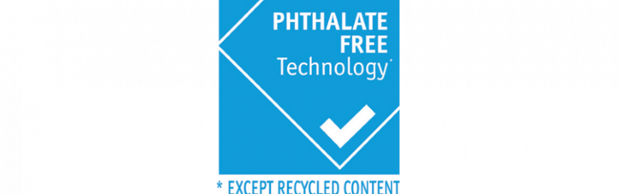 Omnisports is Phthalate-Free Sports Flooring