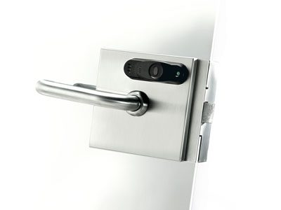 Door Security Parkersburg