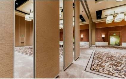 Airwall and Operable Partition – $289 Tune Up Special