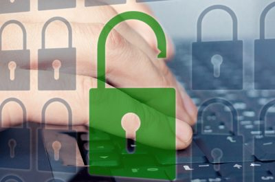 Nearly 50% of Data Stolen in 2015 Were Passwords and Email Addresses