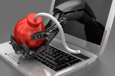 New CryptoJoker Ransomware is No Laughing Matter