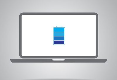 Tip of the Week: How to Boost your Laptop's Battery Power