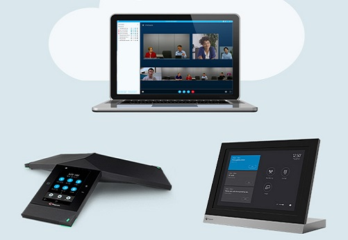 Conference Room Teams / Skype for Business Cloud PBX Devices