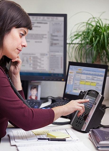 Teams / Skype for Business PBX Phones