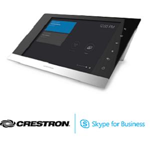 Creston Surface Hub Dock Systems