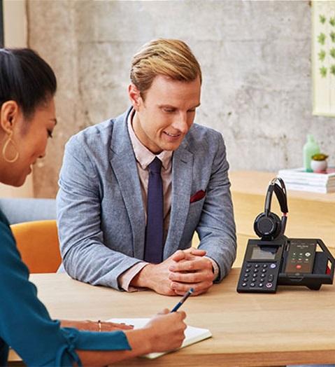 Teams / Skype for Business Phones