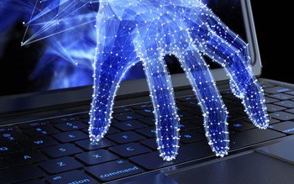 Major warning signs of a data breach in progress