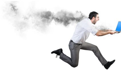 If Disaster Strikes, How Fast Could Your Company be Back Up and Working?