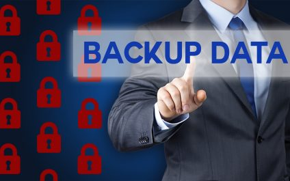 Security Tip of the Week #3 – Protect yourself from ransomware by ensuring you have a good backup