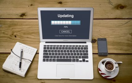 Security Tip of the Week #2 – Upgrade device firmware