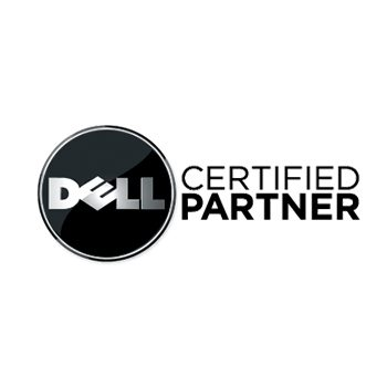 Dell Certified Partner