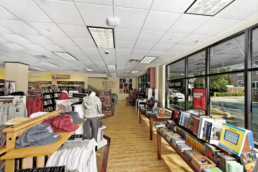 Elon Town Center Greensboro Summerfield Pleasant