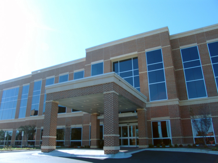 Healthcare Construction Project Management, Laboratory Space