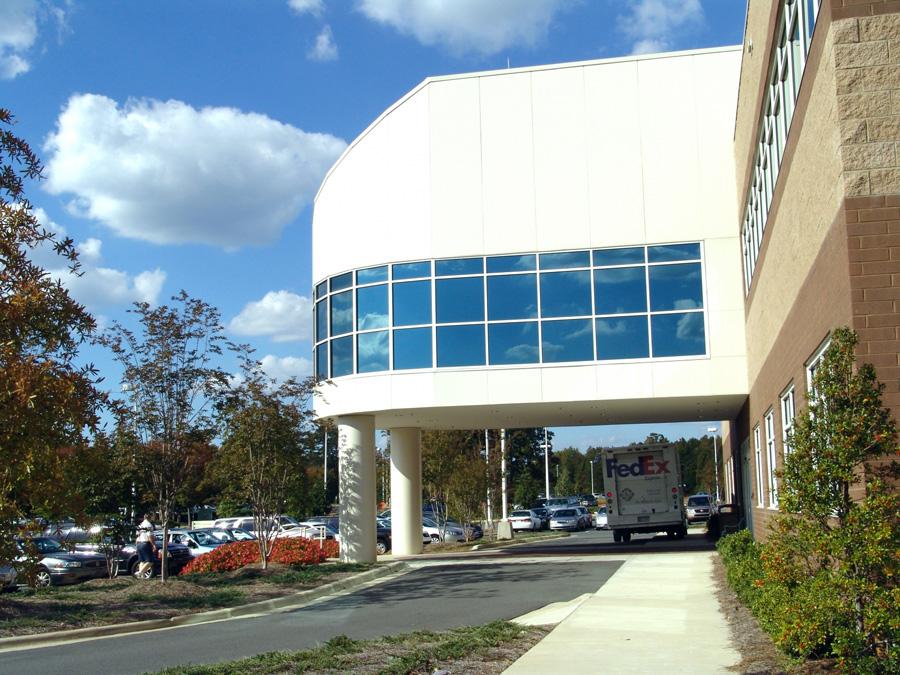 Ashton Place Health & Rehabilitation Center - Greensboro