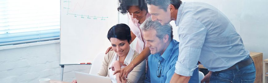 How IT consulting services improve business performance