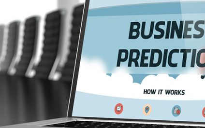 Essential Business IT Predictions for 2017